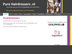 Purehairdressers.nl