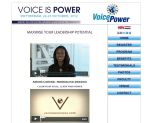 yourvoiceispower.nl